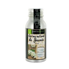 Arôme naturel Jasmin Patisdécor 50 ml