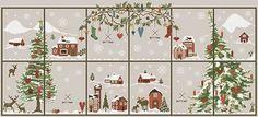 Il Blog di Sara: Christmas Windows...