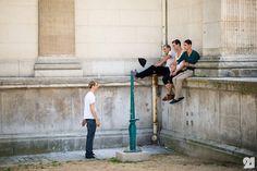 Le 21ème Arrondissement   Arthur Gosse, Clément Chabernaud, Jeremy Dufour, + Philipp Schmidt   Before Viktor + Rolf   Hat Trick   Paris