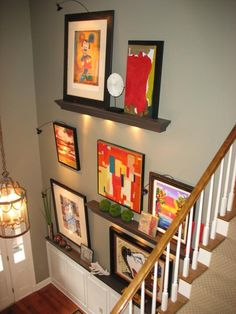 Foyer Wall Decor put christmas lights in the lanterns | home decorating-foyers and