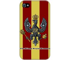 "Wrappz (iPhone 4 & 4S Case) - ""Armey Insignia Yellow"" available on: http://simplecastle.com/product-details.asp?id=995"