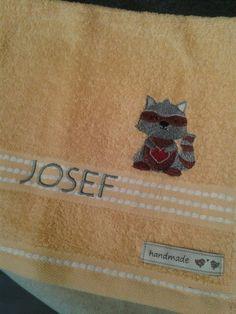 Kleines Handtuch ♡♡♡