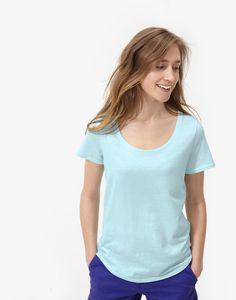 Daily Blau T-Shirt   Tom Joule Kleider - Joules Germany