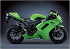 Top Ten Most Popular Motorcycles on uShip - Cycle Trader Insider - Motorcycle Blog by Cycle Trader