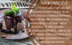 SmaczneBlogi.pl Panna cotta #pannacotta #deser #italy #włochy #jedzenie #food