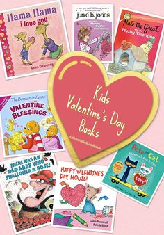 We are firm believers in practical gift giving, whether its for a birthday, holiday, or simply a special occasion. This Valentine's Day, if you plan to opt out of the candy or traditional stuffed animal gift, give your kids books they'll be sure to enjoy! There are a ton of great Valentine's Day books perfect…
