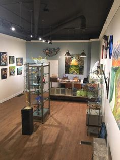 I'm proud to announce my new partnership with Whitman Works Gallery where I'm a featured artist. I hope you'll be able to attend our fun gallery event one Wednesday December 14th. THANKS!!!! https://www.facebook.com/events/597163503801995/