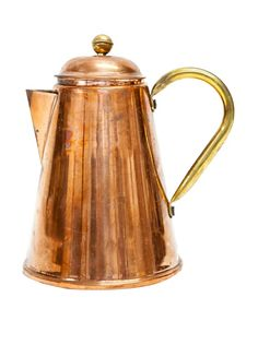 Vintage Copper Coffee Pot, c. 1900s, http://www.myhabit.com/redirect?url=http%3A%2F%2Fwww.myhabit.com%2F%3F%23page%3Dd%26dept%3Dhome%26sale%3DAUPFQ304GHYGD%26asin%3DB00CZ4OR0I%26cAsin%3DB00CZ4OR0I