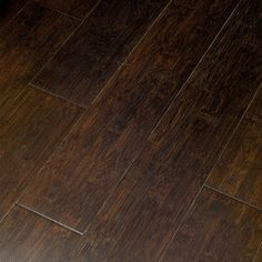 exotic locking bamboo hardwood floors by lowes - Lowes Bamboo Flooring