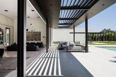 House designed by Studio de Lange