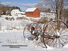 Brattleboro, Vermont Jeff Newcomer, NEPG partridgebrookreflections.com