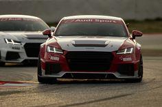 Audi Sport TT Cup track test - http://www.motrface.com/audi-sport-tt-cup-track-test/