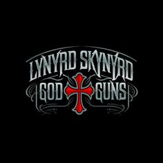 Lynyrd Skynyrd God N Guns By Krassrocks On DeviantArt