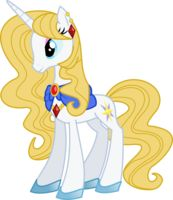 Princess Bluebelle
