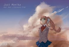 Monika After Story (@MonikaAfterMod) | Twitter