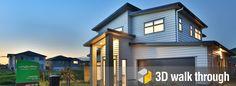 Flatbush Showhome | Signature Homes