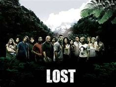 TV Shows > Lost ...