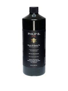 Philip B. Scent of Santa Fe Balancing Shampoo, 32 fl. oz.