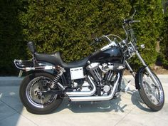 Harley-Davidson 1996 FXDWG