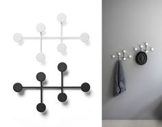 Menu | Coat Hanger | by Afteroom