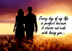 Love quotes for wife – Wife love quotes