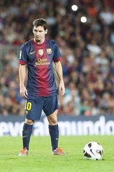 - LIONEL MESSI - #Messi #Leomessi #soccer #futbol #Barcelona #10 http://www.pinterest.com/TheHitman14/lionel-messi-%2B/