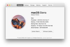 """Apple iMac A1312 27"""" Desktop - MC784LL/A (2010) 2.93 i7 16GB 250GB Flash 2TB HD"""