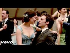 """Me Before You - X Ambassadors """"Unsteady"""" (Erich Lee Gravity Remix) - YouTube"""