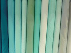We have all 303 colors of Kona Cotton In stock! #fabrichut