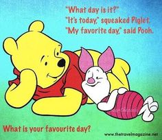 Winnie the Pooh and Piglet Pooh And Piglet Quotes, Tigger And Pooh, Cute Winnie The Pooh, Winnie The Pooh Friends, Pooh Bear, Baby Disney Characters, Cartoon Characters, Winnie The Pooh Pictures, Thinking Of You Quotes