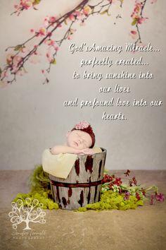 Amazing Blessings Newborn Session | Baby Madison  | Copyright @ www.photographybyjenifer.com |  Jenifer Fennell Photography https://www.facebook.com/photo.php?fbid=10151328695286646&set=pb.240224131645.-2207520000.1388085438.&type=3&theater