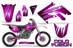 Honda Graphic Kits - Honda MX Decals and Stickers for dirt bikes crf cr cr crf crf xr cr Honda Dirt Bike, Dirtbikes, Dbz, Motocross, Decals, Stickers, Color, Design, Tags