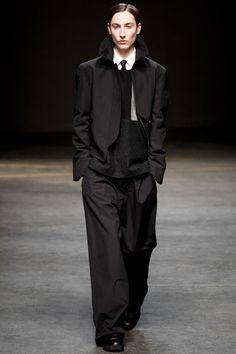 E. Tautz Fall 2014 Menswear Collection Slideshow on Style.com