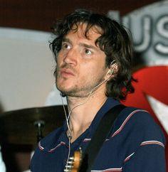 Jack Irons, John Frusciante, Smiling Eyes, Anthony Kiedis, Calvin Harris, Important People, Sexy Men, Eye Candy, Husband