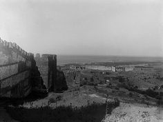 Greece Pictures, Old Pictures, Thessaloniki, My Town, Macedonia, Nymph, Mount Rushmore, The Past, Mountains