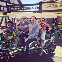 Solvang's favorite bike rental and bike tour company. Bicycles and specialty cycles for rent. Or discover the wine country on a Solvang Bike Tour!