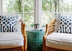 House of Turquoise: Rita Chan Interiors