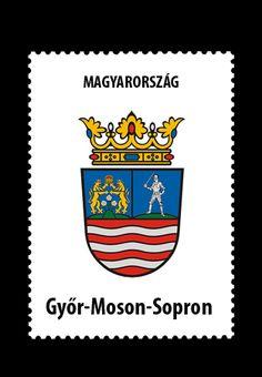 Magyarország • Nyugat-Dunántúl • Győr-Moson-Sopron megye