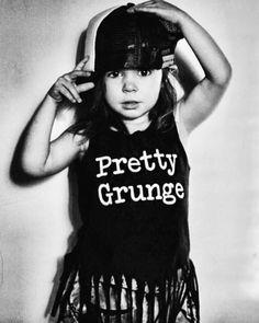 Pretty Grunge