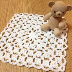 """146 gilla-markeringar, 13 kommentarer - @alegria73 på Instagram: """"#crochet"""""""