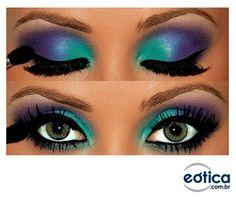 Maquiagem #make #maquiagem