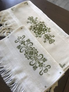 Cross Stitch, Ideas, Hand Embroidery, Punto De Cruz