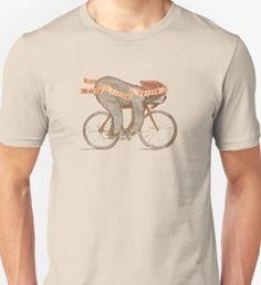 FINISH T-shirt unisexe