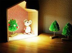 Sapins de Noël / Christmas trees