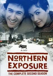 Some of my favorite TV series have been set in small towns (mostly fictional towns). One of my all-time favorites was Northern Exposure, a CBS dramedy set in Cicely, Alaska. Another was Gilmore Girls, a WB drama set in Stars Hollow, Connecticut. Janine Turner, Free Tv Shows, Best Tv Shows, Favorite Tv Shows, Northern Exposure, Classic Series, Classic Tv, Second Season, Season 2