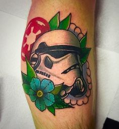 stormtrooper star wars tattoo-19
