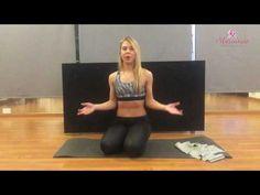stretching psoas I 3 esercizi più efficaci - YouTube