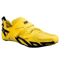 Mavic Tri Helium Men's Triathlon Cycling Shoe