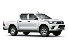 📢Only at CMH Toyota Alberton👌 2018 Toyota Hilux bakkies selling at 2017 model prices:  2018 Toyota Hilux 2.8 Single cab manual (X09) R348 990.00 2018 Toyota Hilux 2.8 Double Cab 4x2 manual (X15) R428 995.00  *Terms and conditions apply *Price including Vat excluding on the road fees *Picture for illustration purposes only  0877248585 Toyota Hilux, Car Parts, Cars, Vehicles, Manual, Google Search, Illustration, Model, Image