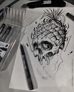 Rodferod Tattoo